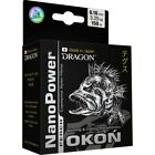 Mono Angelschnur Hergestellt in Japan 150m Dragon Nano Power Köder Monofilament