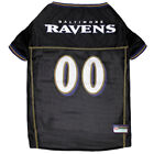 Baltimore Ravens Pet Jersey NFL Dog / Cat Size SM or XL cfw $14.86 USD on eBay