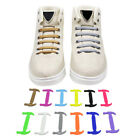 Внешний вид - 16Pcs Elastic Silicone Lazy No Tie Shoelaces for Sneakers Running Shoes Trendy
