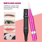 Microblading Permanent Makeup Pen Machine Power Eyebrow Lips Tattoo Supply JS