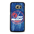 WINNIPEG JETS Samsung Galaxy S3 S4 S5 S6 S7 Edge S8 S9 S10 Plus S10e Note Case 1 $14.9 USD on eBay
