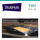 Golden State Warriors at Toronto Raptors (Home Game 1, Series Game ... - Toronto