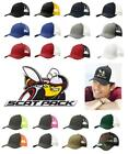 Dodge SCAT PACK Challenger Charger Dart Snapback Trucker Style Hat Cap Ad1 $20.0 USD on eBay