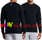 Nike Tiger Woods TW Pullover Sweater 854334-010 $150 Black