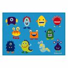 Monsters Indoor Area Rug by Olive Kids