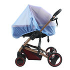 Baby Buggy Pram Mosquito Cover Net Pushchair Stroller Fly Insect Protector US