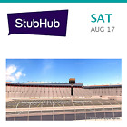 Bass Pro Shops NRA Night Race - Monster Energy Cup Series Tickets - Bristol
