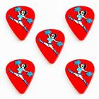 Betty Boop Cheerleader Acoustic Electric & Bass Guitar Pick Medium 0.80MM GP-044 $14.95 USD on eBay