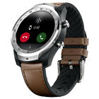Ticwatch Pro Smart Watches Sports Pedometer Heart Rate Monitor GPS Positioning