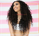 Curly Full Lace Wig Glueless Human Hair Wig Women Brazilian Remy Lace Front Wigs