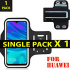 FOR NEW HUAWEI P SMART 2018-2019 SPORTS RUNNING GYM ARMBAND STRAP CASE COVER