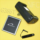 【NFC】EB-L1L7LLA 3570mAh Battery Kit for Samsung Galaxy Avant G386T G386T1 G3815