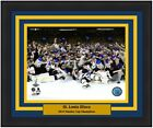 St Louis Blues 2019 Stanley Cup Champions Celebration Hockey 8x10 Photo Picture $14.99 USD on eBay