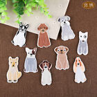 Cute Dog Iron on Patch Child Emblem Transfer Clothes Jacket Bag Embroidery Badge $0.99 USD on eBay