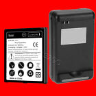 Replacement Battery 3570mAh or External Charger f Samsung Galaxy J3 Emerge J327P