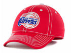 Adidas Los Angeles Clippers Hat Fitted Flex Authentic NBA Team SM/Med Cap New
