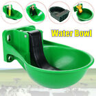5-Type Automatic Water Bowl Trough Horse Cow Dog Drink Sheep Goat Cattle Farm