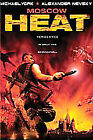 Moscow Heat (DVD) ~ MICHAEL YORK ~ BRAND NEW ~ FREE SHIPPING ~