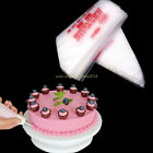 Внешний вид - Disposable Cream Pastry Cake Icing Piping Decorating Bags Tools 100pcs 3 Size