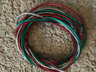 Mylar Tubing for Fly Tying - assorted colors
