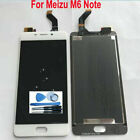 New LCD Display and Touch Screen For Meizu m6 note / Meilan Note 6 + tools