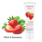 100ml Adult Body Smooth Fruity Lubricant Gel Edible Flavor Sex Health Product
