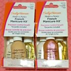 Sally Hansen Hard As Nails French Manicure Kit You Choose
