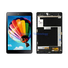 For ASUS ZenPad Z8S ZT582KL P00J LCD Screen Touch Digitizer Frame Assembly QC