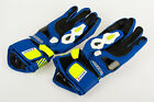 Genuine Suzuki Moto GP Design Riding Gloves - Long