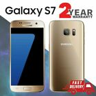 SAMSUNG GALAXY S7 32GB Unlocked SIM Free 4G LTE Android Mobile Phone New Sealed