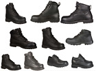 Lehigh by Rocky Work & Safety Boots & Shoes, Various Features & Styles, Black $26.19 USD on eBay