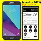 Accessory 3870mAh Battery + Charger for Samsung Galaxy Halo J727A EB-BJ710CBC/BE