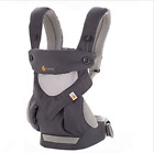 Kyпить Ergo 360 Four Position breathable And cotton carrier Dusty New W box  на еВаy.соm