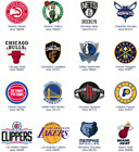 NBA Team Logos Vinyl Stickers Indoor & Outdoor on eBay