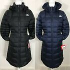 The North Face Women's Metropolis Parka 2 Down Coat TNF Black XS S M L XL