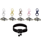 Baltimore Ravens Pet Tag Collar Charm Football Dog Cat - Pick Your Color $14.99 USD on eBay