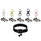 Denver Broncos Pet Tag Collar Charm Football Dog Cat - Pick Your $14.99 USD on eBay