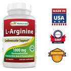 L-Arginine 1000 mg Supports Sexual Health Erectile Function Immune  120 Tabs $11.85 USD on eBay