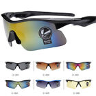 Polarized Men Sports Sunglasses Fishing Cyling Bike Golf Outdoor Driving Glasses