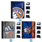 New York Islanders Leather Case For iPad Mini 1 2 3 4 Pro 9.7 10.5 Air $19.99 USD on eBay