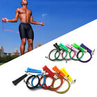 Fitness Accessories Adjustable  Steel Wire ABS Handle  Skip Rope Jump Ropes image