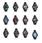 Los Angeles Many Colors Soft Plastic Rubber Watch Lakers Basketball on eBay