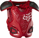 2020 Fox Racing R3 Adult Roost Guard Chest Protector Motocross Off Road Atv