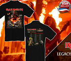 Iron Maiden metal band T-Shirt Legacy Of The Beast Tour 2019 T Shirt S-6XL image