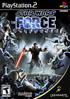 Star Wars: The Force Unleashed Ps2 PlayStation 2 Kids Game Only 12M I 1 $5.94 USD on eBay