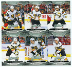 19/20 UPPER DECK MVP HOCKEY TEAM SETS #1-200Ice Hockey Cards - 216