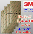 3M 300LSE Double Sided Strong Adhesive Sheet Transfer Tape High Bond Digitizer