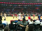 2 TICKETS HOUSTON ROCKETS @ LA CLIPPERS 12/19 *CENTER COURT Sec 101 Row 1* on eBay