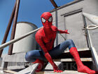 The Amazing Spiderman TASM2 Jumpsuit Spider-man Cosplay Costume For Adult  Kids