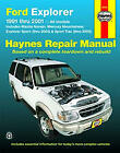 Haynes 36024 Repair Manual picture
